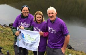 Cliona's Foundation Galtymore Challenge