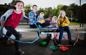 Limerick Diocese Family Fun Day