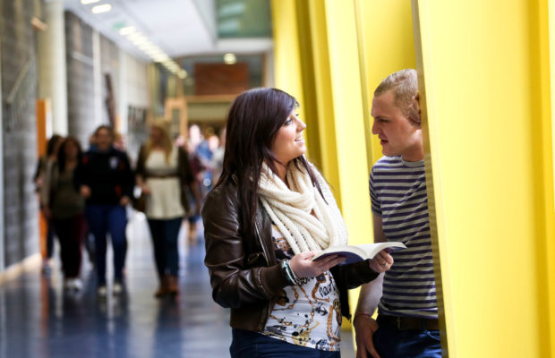 Mary Immaculate College Open Days 2017