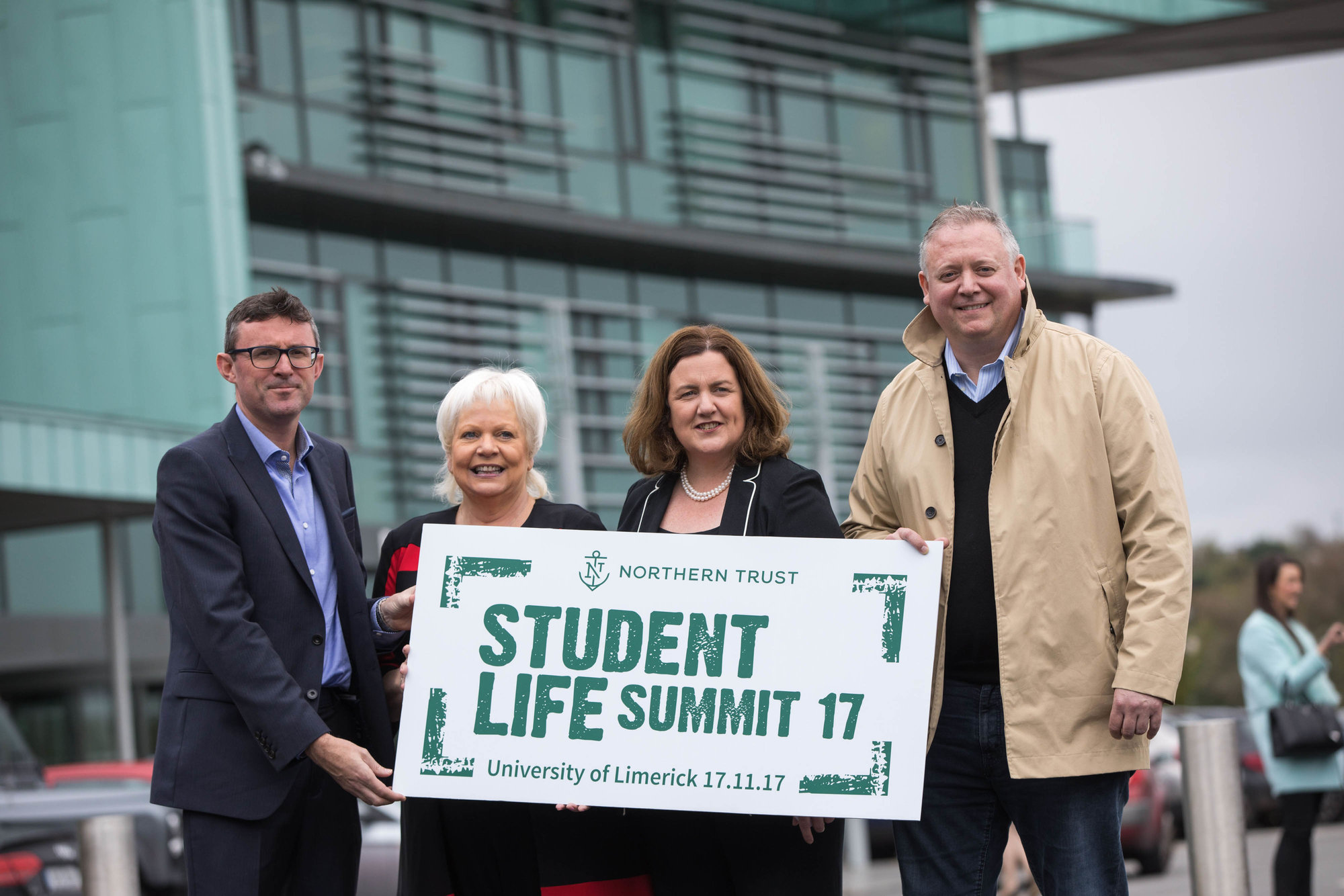 StudentLife Summit