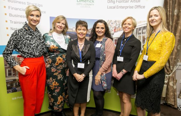 National Women in Business Conference 2017
