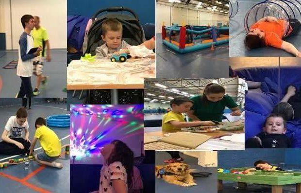 Limerick Autism Camp