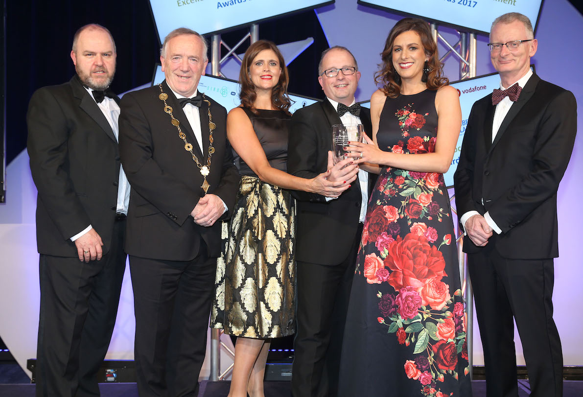 Local Government Awards 2017