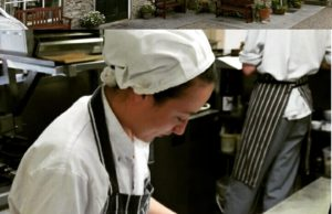 LYS catering course