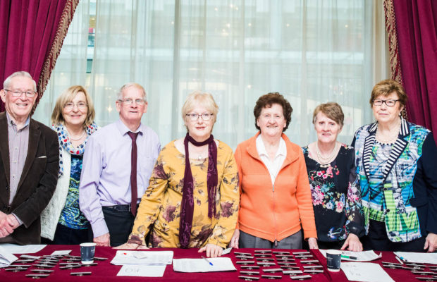 Older People's Councils