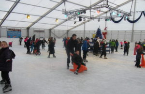 limerick on ice