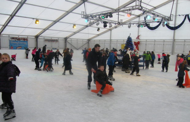 limerick on ice