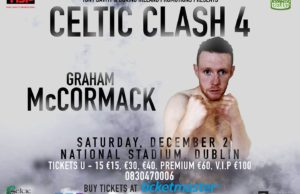 Graham McCormack O'Shea