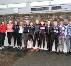 West Limerick Youth Leaders