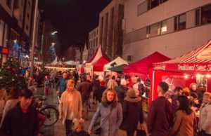 Limerick Festive Craft fair