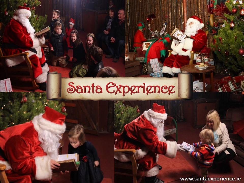 Santa Experience 2017