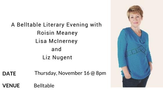 Belltable literary evening