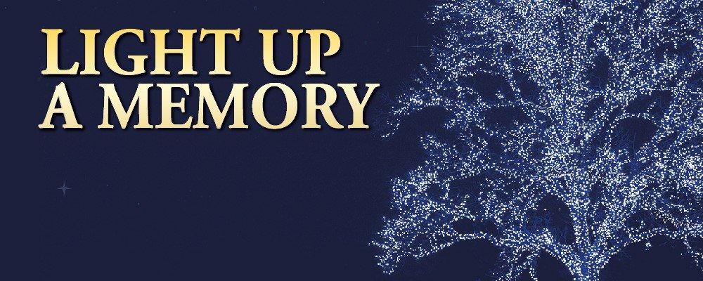 Light Up A Memory