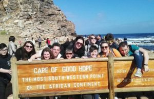 Limerick Youth in South Africa
