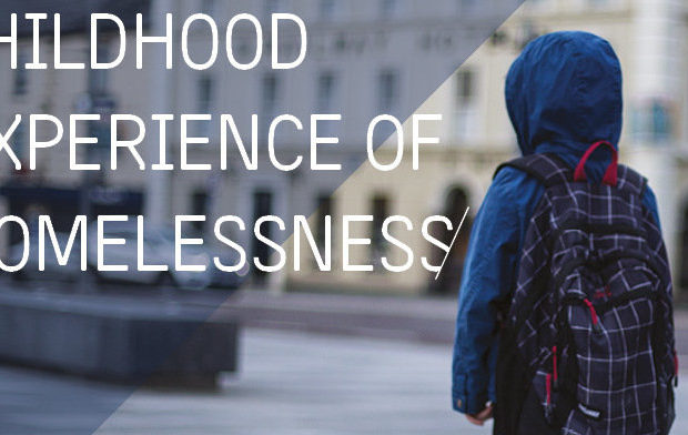 Novas Childhood Experiences of Homelessness
