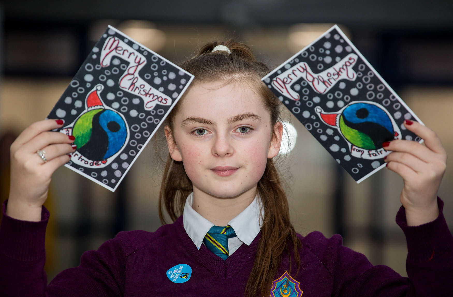 Fairtrade Limerick 2017