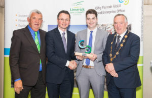 Limerick's Best Young Entrepreneur 2017