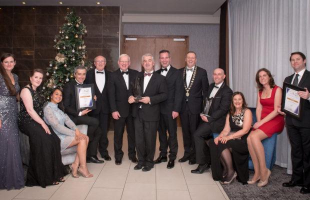 Limerick Chamber Business Awards 2017