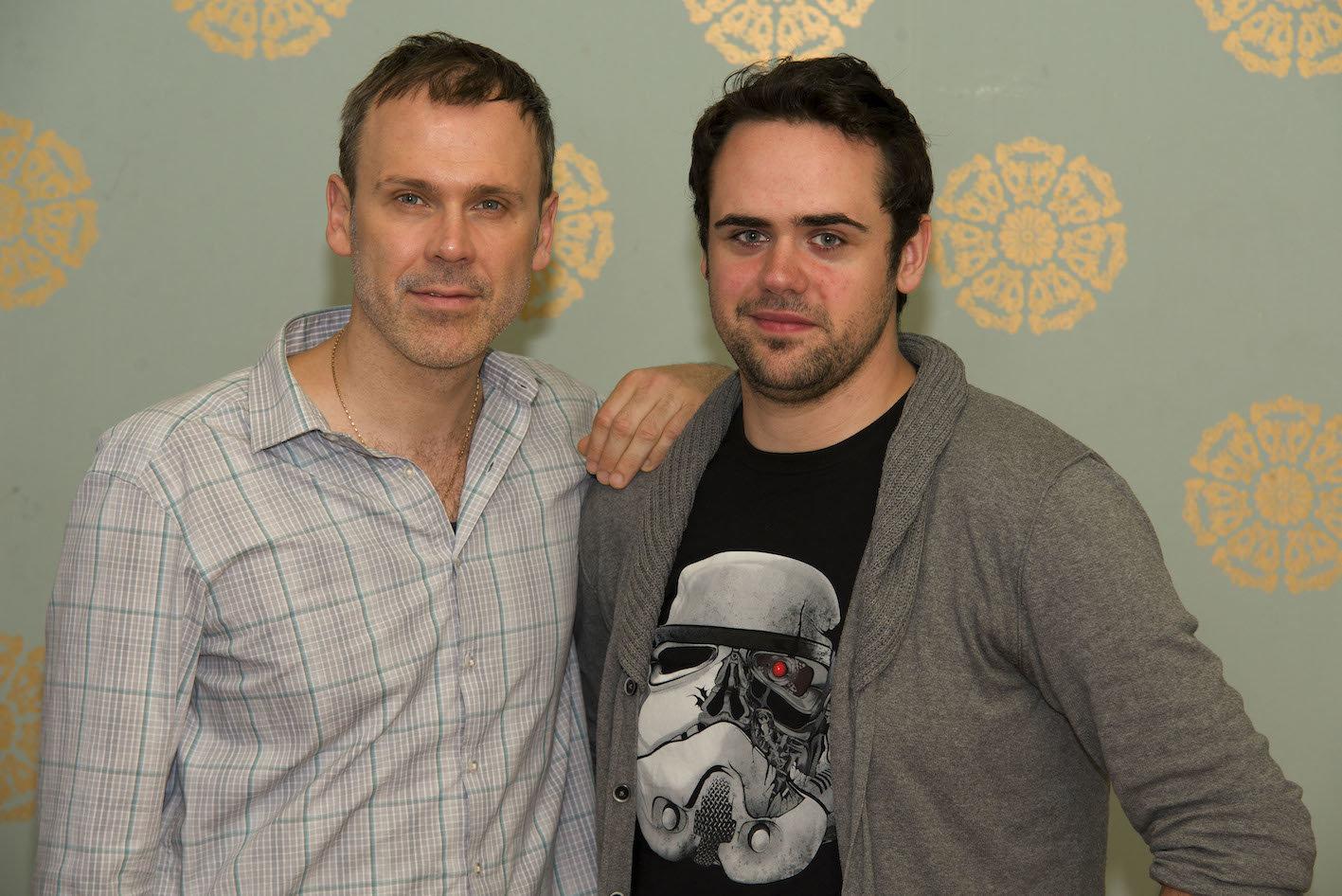 Limerick Filmmaker Steve Hall