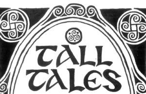 Tall Tales from Limerick City