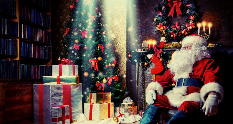 Limerick Christmas 2017