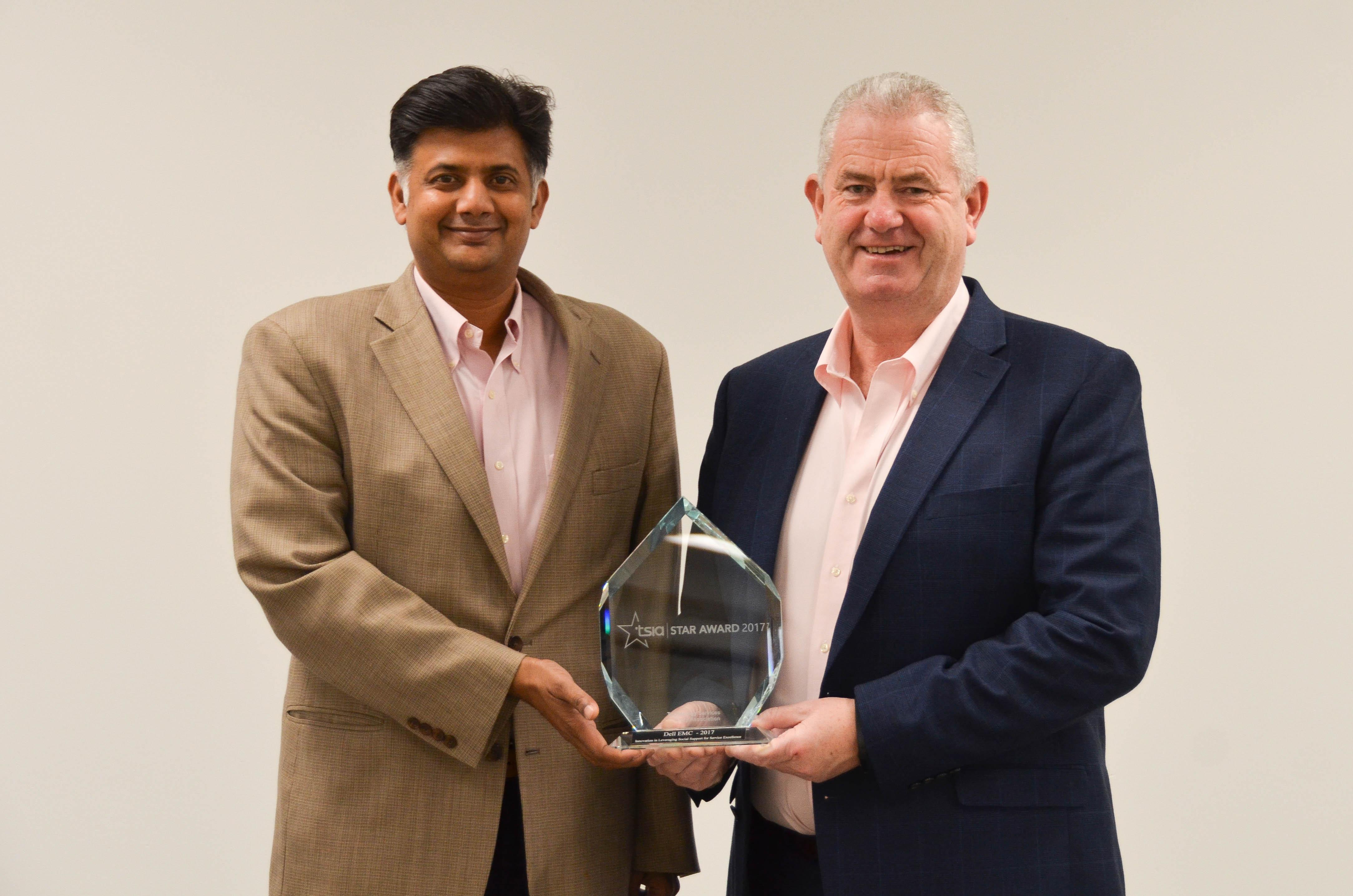 TSIA award