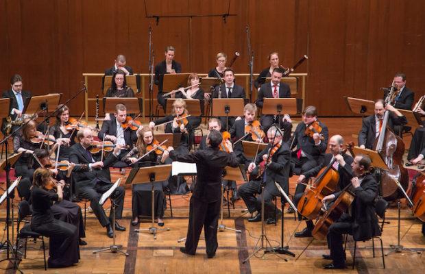 Irish Chamber Orchestra Spring Season 2018