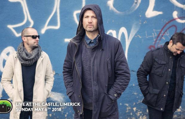 BELL X1 at King Johns Castle