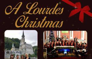 A Lourdes Christmas fundraiser