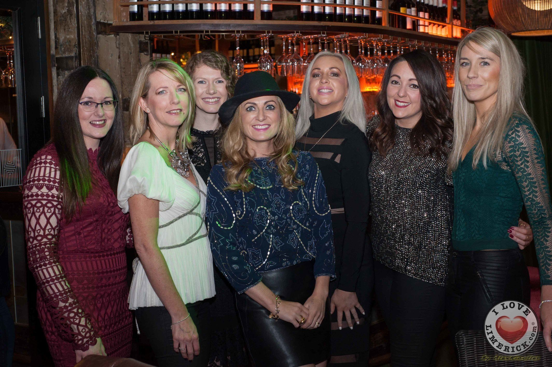 Network Ireland Limerick membership