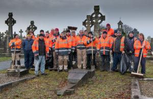 Limerick Civic Trust Cemetery