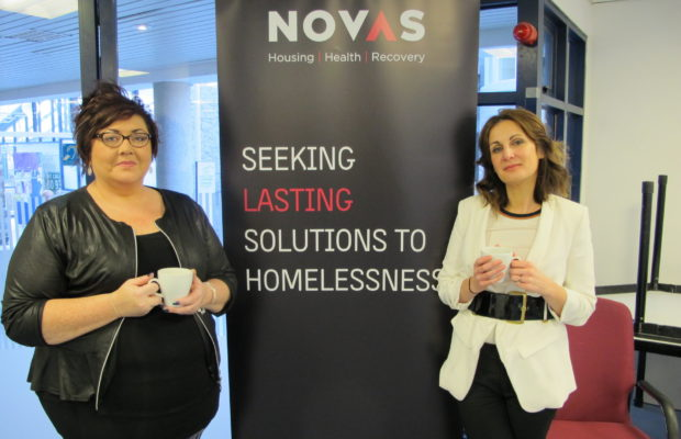 Novas Sleep Out 2017