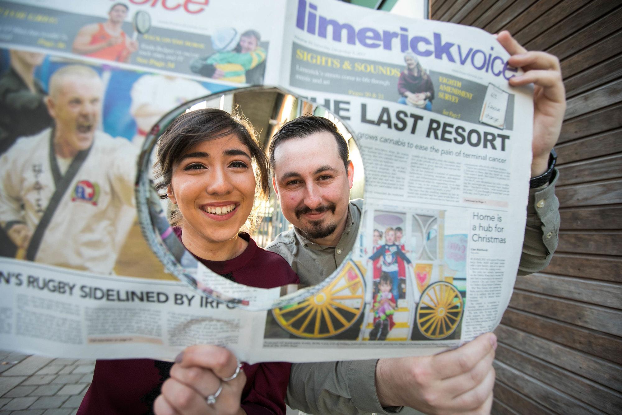 Limerick Voice