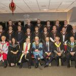 Griffith College Limerick Graduation 2017