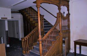 Bannatyne Staircase