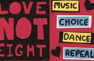 Repeal LK Events- Love not Eight