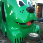 Emerald Pooch Mobile Dog Grooming
