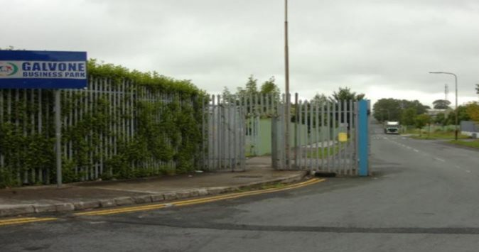 Fifty new jobs Galvone Industrial Estate
