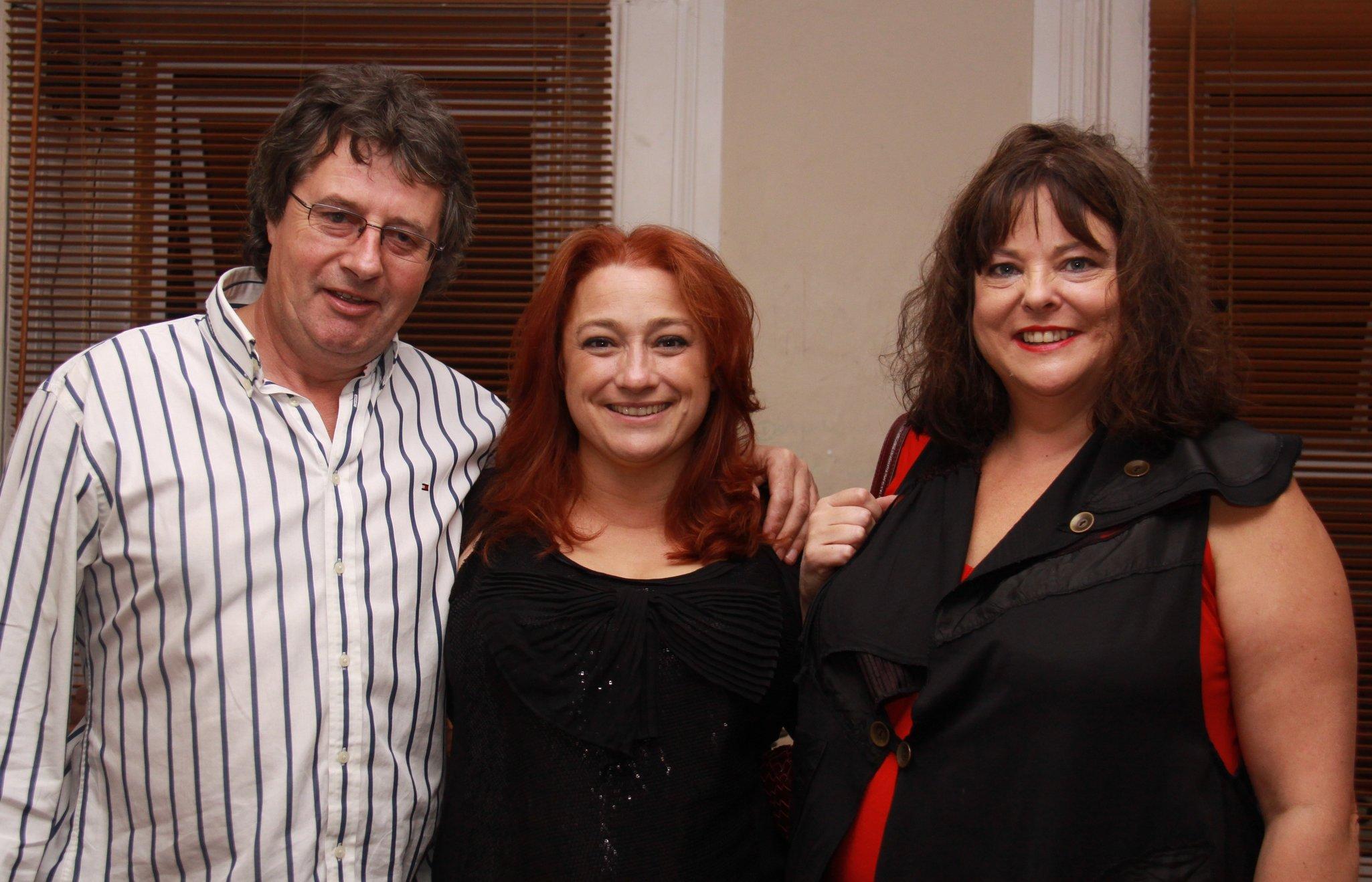 Niamh Kavanagh 25th Anniversary