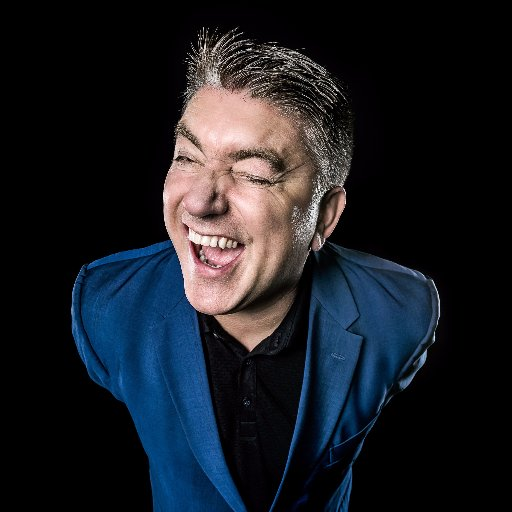 Pat Shortt Hows Tings