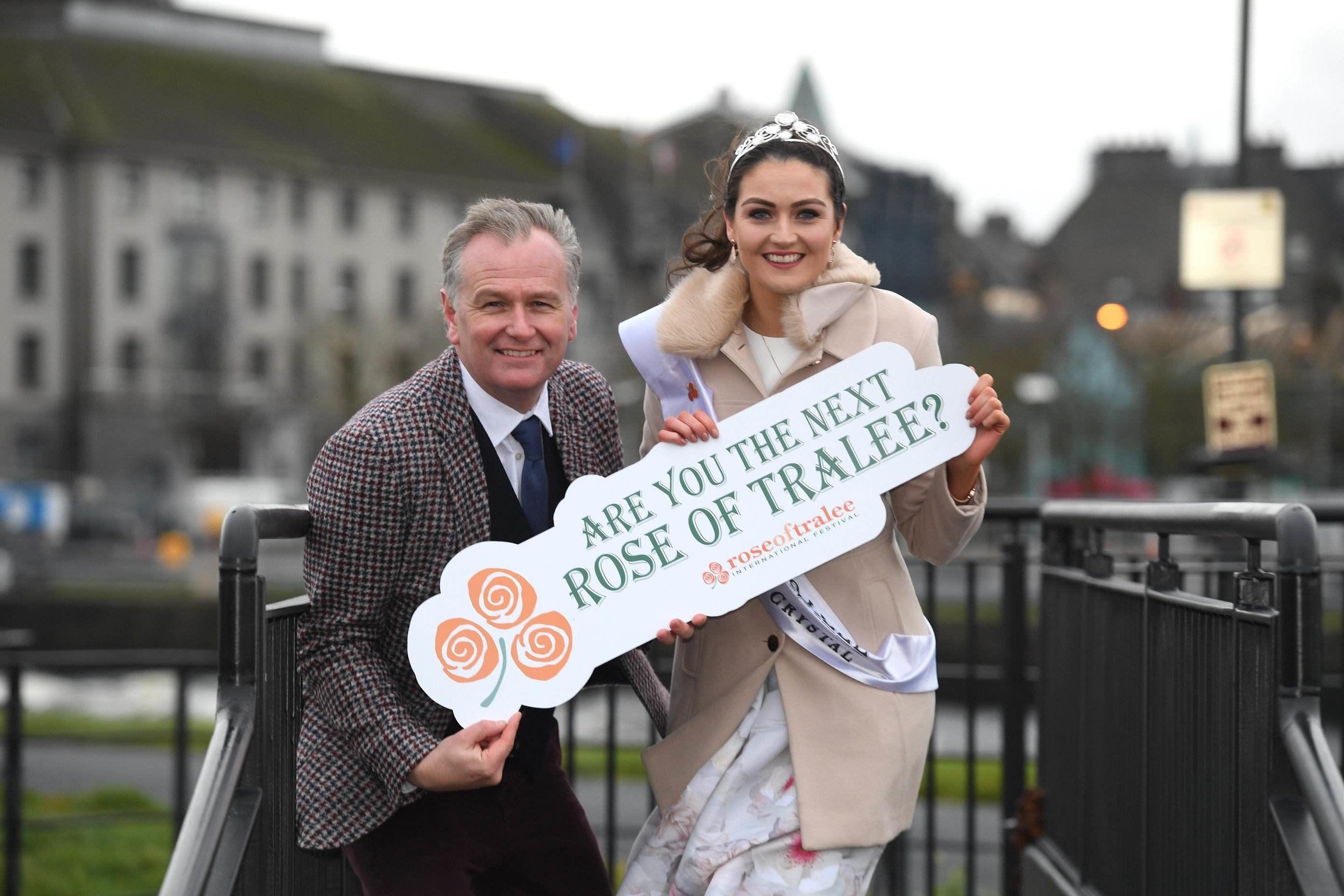 Limerick Rose 2018 search