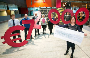 Shannon group fundraising 2017