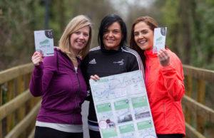 Limerick Walking Running Guide