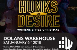Hunks of Desire