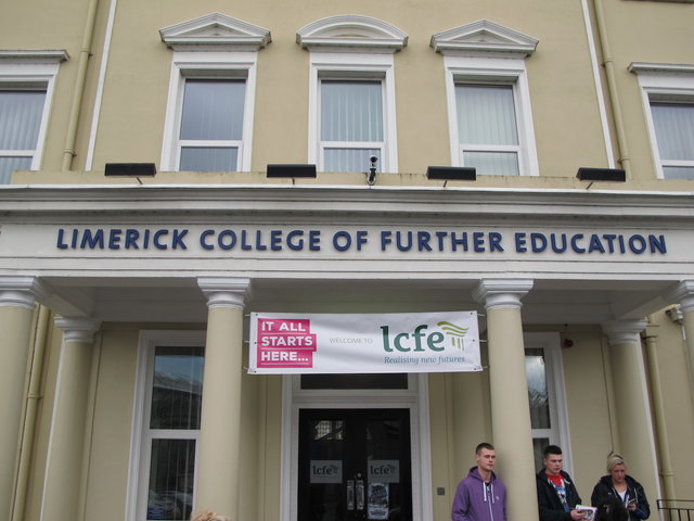LCFE Open Day 2018