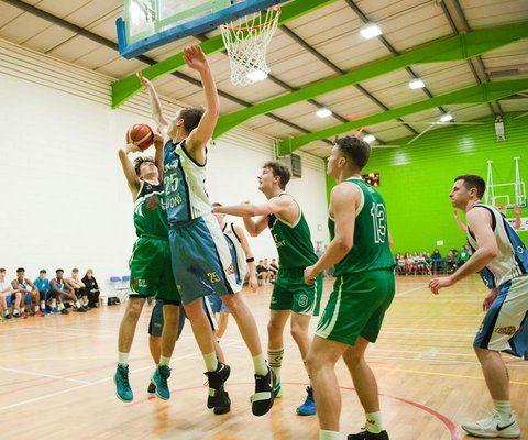 LIT Celtics Dublin Lions