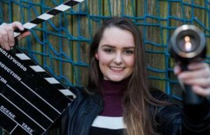 Irelands Young Filmmaker of the Year 2018
