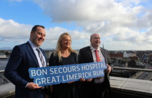 Great Limerick Run 2018