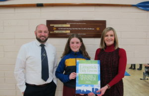 Tidy Towns January Award