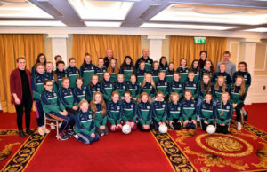 Limerick Ladies Football